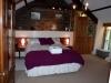 Taliesin view towards bed 2