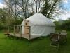 Afallon Yurt