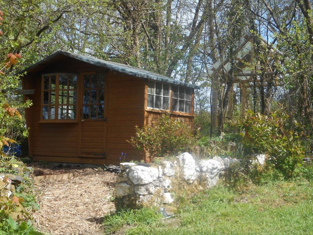 yurt-summer-house