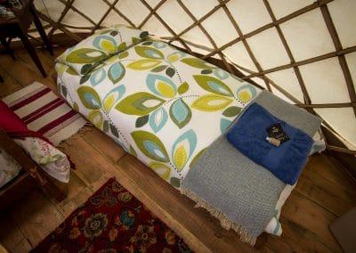 Derwen Yurt 4