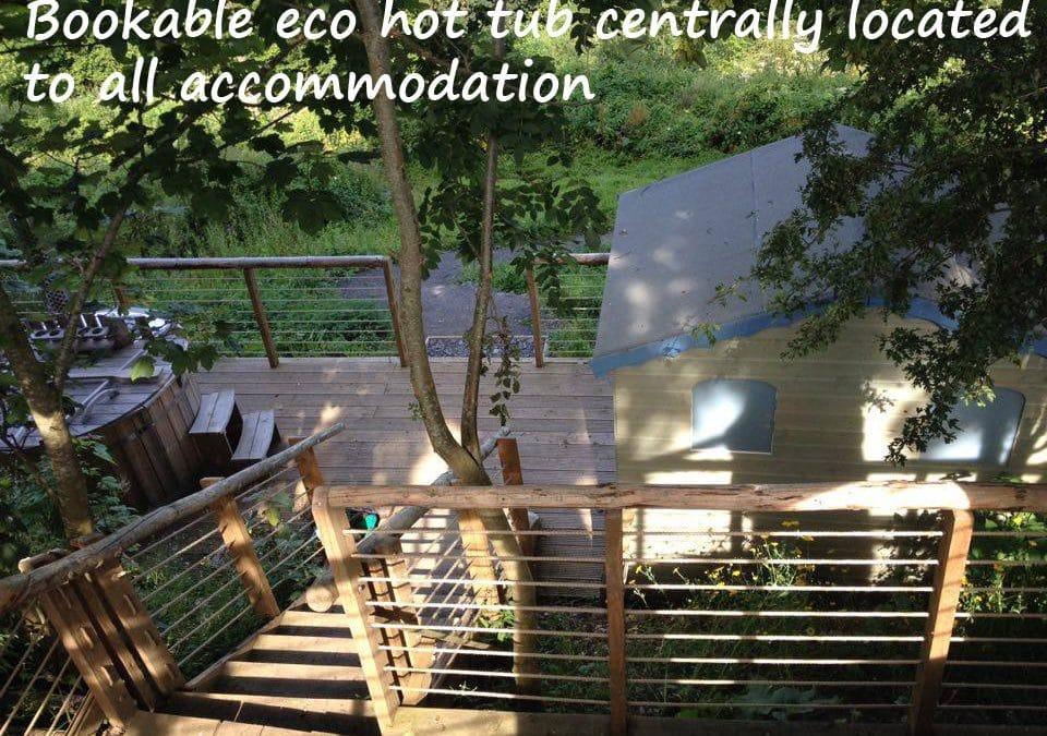 Eco Hot Tub